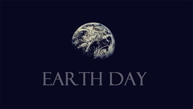 Earth day 2014 - Giornata mondiale della Terra