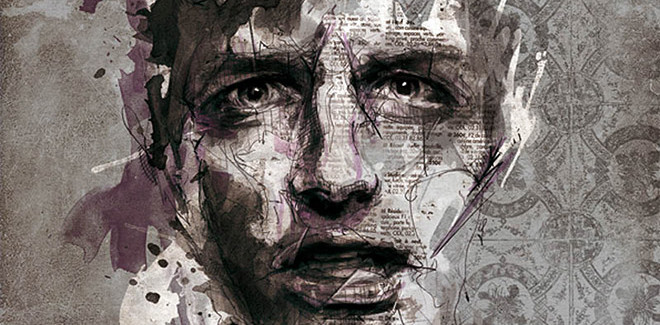 Florian Nicolle - Illustrations