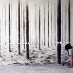 Pejac – Street Art sottrattiva