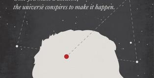 Ryan McArthur - Minimal posters