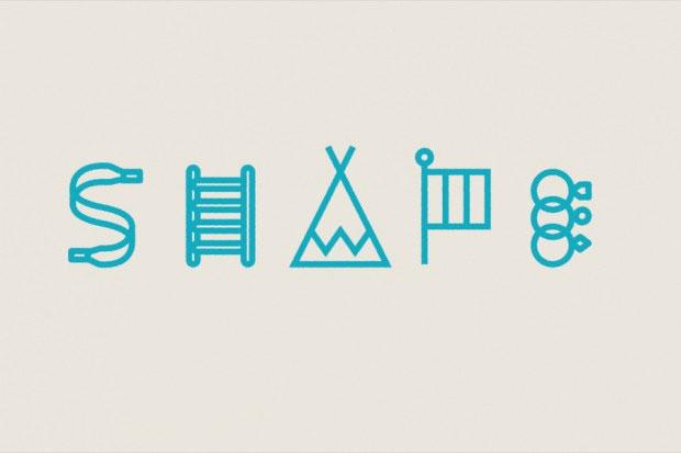 Shape - A film about Design