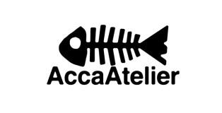 AccaAtelier - L'artista con lo studio intorno