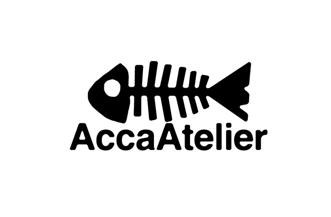 AccaAtelier – L'artista con lo studio intorno