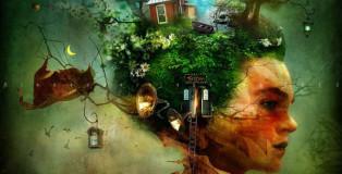 Alexander Jansson - Mystical Illustrations