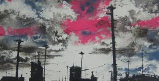 Francesco Barbieri - Landscape n35