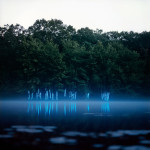 Barry Underwwod – Landscape light installations