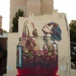 Etam Cru – Urban Street Art