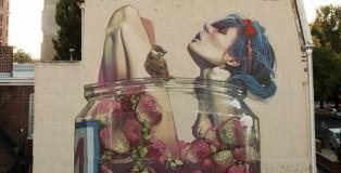 Etam Cru - Urban Street Art