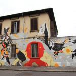 Giorgio Bartocci – Urban Art