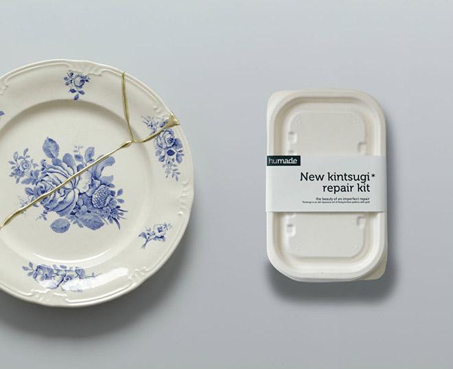 Kintsugi - New Kit Repair