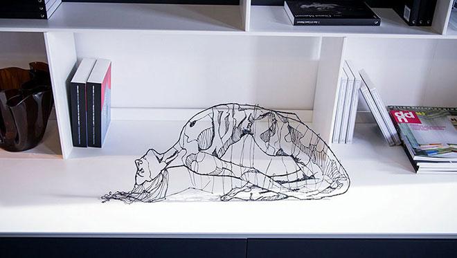 LIXPEN - Disegnare nell'aria