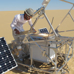 Markus Kayser – Solar Sinter project
