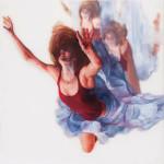 Michelle Jader – La coraggiosa energia della transizione
