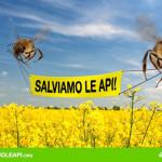 """Salviamo gli umani"" – Greenpeace Campaign"