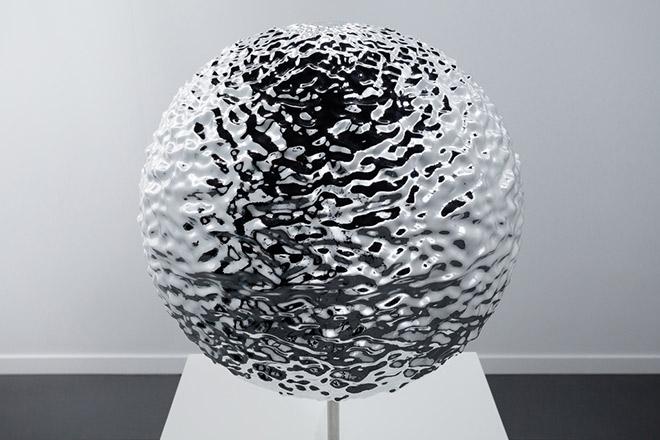 Takeshi Murata - Melter 3-D
