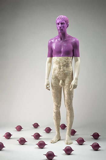 Willy Verginer  - Sculture silenziose