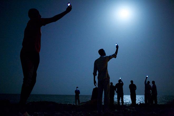 World press Photo 2013 – Raccontare il fotogiornalismo