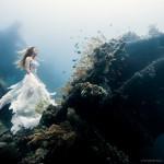 Benjamin Von Wong – Shooting underwater