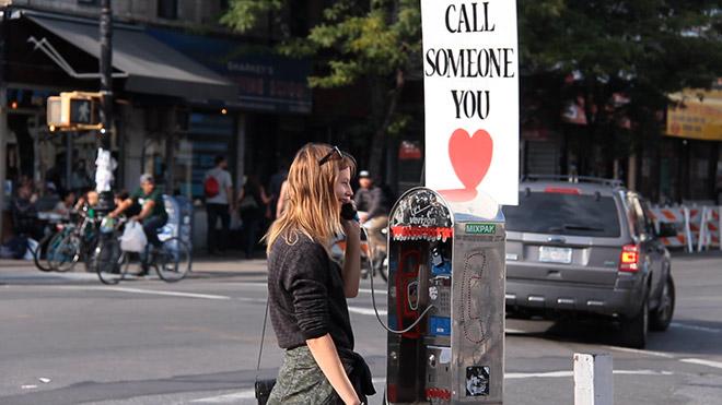 Matt Adams - Call Someone you love