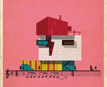 Federico Babina - Archimusic - David Bowie, Space Oddity
