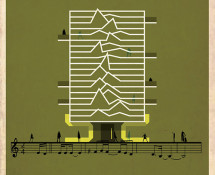 Federico Babina - Archimusic - Joy Division, Love Will Tear Us Apart