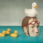 Irma Gruenholz – Plastilina Illustrations