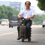 Suitcase Mobile – Invenzione made in China