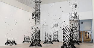 Seon Ghi Bahk - Fiction of the Fabricated Image