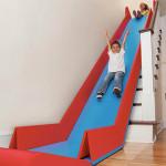 SlideRider – Dalle scale allo scivolo