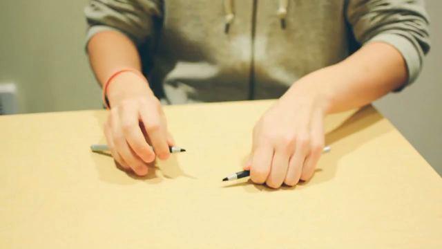 Pen Beats - Naoki Hisamoto