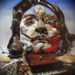 Bernard Pras – Cianfrusaglie d'Autore