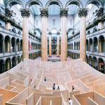 Big Maze in Washington – Bjarke Ingels