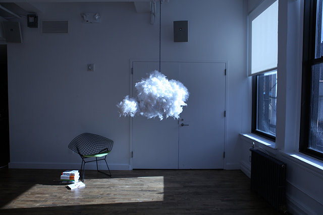 The cloud, a thunderstorm in your house