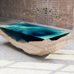 Christopher Duffy – The Abyss Table
