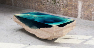 Christopher Duffy - The Abyss Table