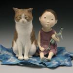 Kyoko Hazama – Paper Sculptures