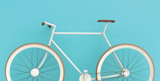 Lucid Design - Bike in a bag