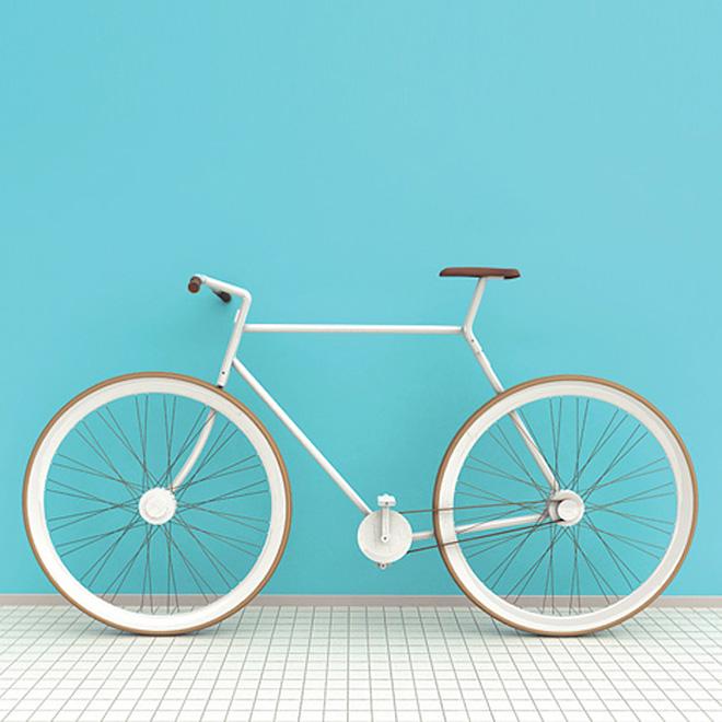 Lucid Design – Bike in a bag