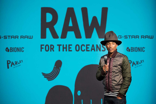Raw for the Oceans