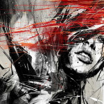 Russ Mills – Digitally Mix Paintings