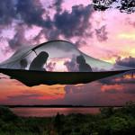 Tentsile – La tenda sospesa in aria