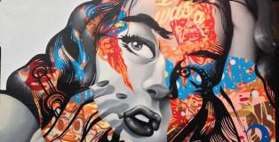 Tristan Eaton - I Was a Botox Junkie (LA)