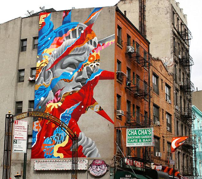 Liberty (NYC)