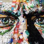Zac Freeman – Assemblage Artwork Portraits