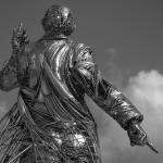 Jordi Fernandez Diez – Steel Sculptures