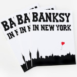 Banksy in New York – Ray Mock