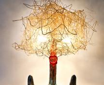 Gaetano Pesce - Kid Lamp, 2013