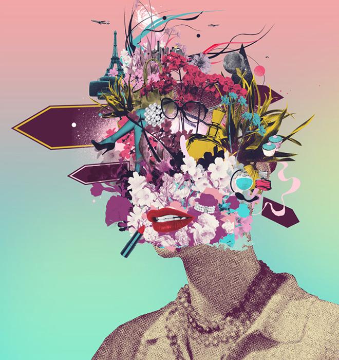 Mario Wagner – Art & Illustrations