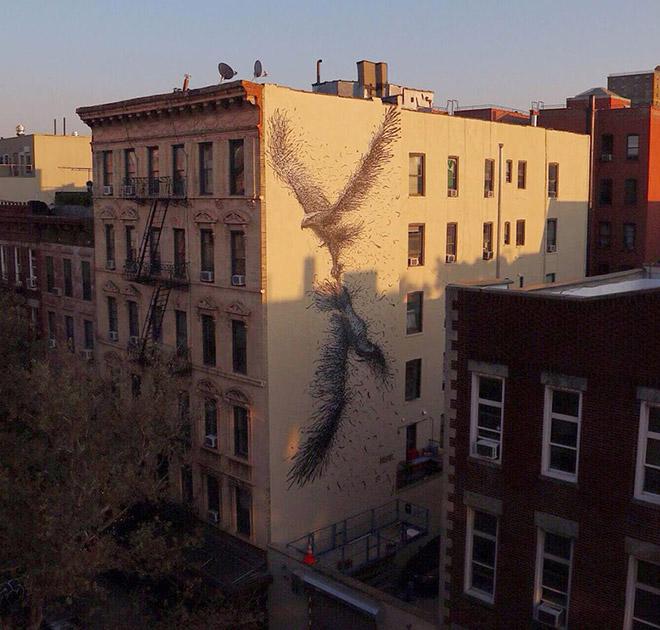 New Murales in New York City