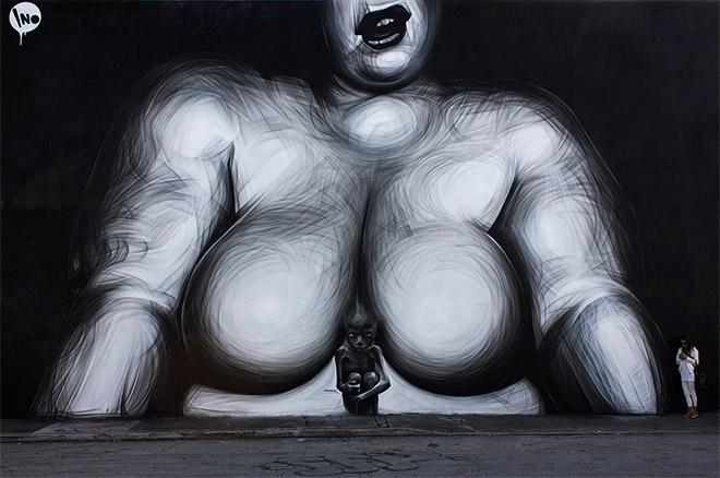 Fatality, Miami Art Basel 2013